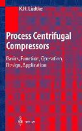 Process Centrifugal Compressors