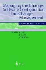 Managing the Change: Software Configuration and Change Management | auteur onbekend |