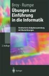 Übungen zur Einführung in die Informatik