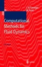 Computational Methods for Fluid Dynamics | Joel H. Ferziger |