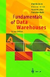 Fundamentals of Data Warehouses | Matthias Jarke |
