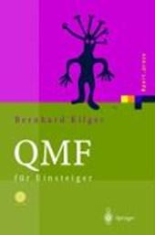 QMF für Einsteiger