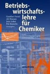 Betriebswirtschaftslehre für Chemiker