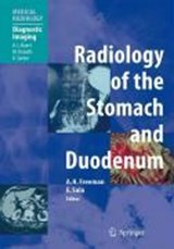 Radiology of the Stomach and Duodenum | auteur onbekend |