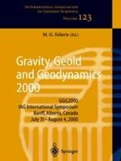 Gravity, Geoid and Geodynamics