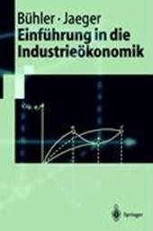 Einführung in die Industrieökonomik