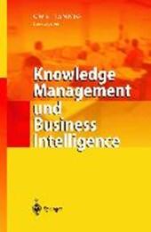 Knowledge Management und Business Intelligence