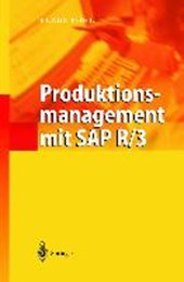 Produktionsmanagement mit SAP R