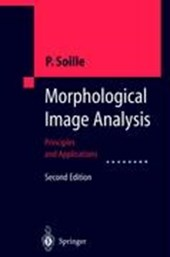 Morphological Image Analysis | Pierre Soille |