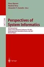 Perspectives of System Informatics |  |