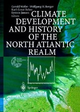 Climate Development and History of the North Atlantic Realm | auteur onbekend |