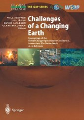 Challenges of a Changing Earth |  |