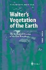 Walter's Vegetation of the Earth | Siegmar-Walter Breckle |