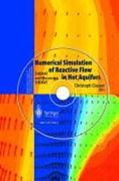Numerical Simulation of Reactive Flow in Hot Aquifers | Clauser |
