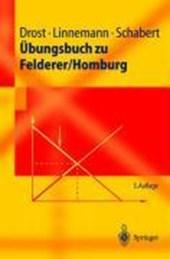 Übungsbuch zu Felderer / Homburg