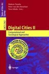 Digital Cities II. Computational and Sociological Approaches | auteur onbekend |