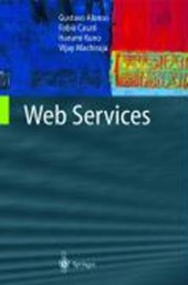 Web Services | Gustavo Alonso |