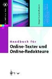 Handbuch für Online-Texter und Online-Redakteure