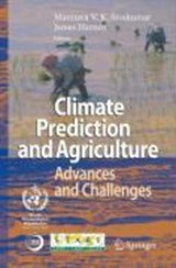 Climate Prediction and Agriculture | auteur onbekend |