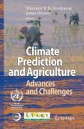 Climate Prediction and Agriculture |  |