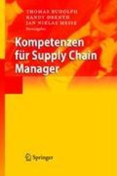 Kompetenzen für Supply Chain Manager |  |