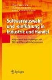 Softwareauswahl und -einführung in Industrie und Handel