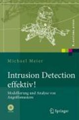 Intrusion Detection effektiv! | Michael Meier |