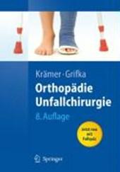 Orthop Die, Unfallchirurgie
