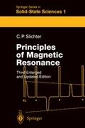 Principles of Magnetic Resonance