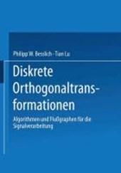 Diskrete Orthogonaltransformationen