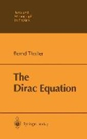 The Dirac Equation