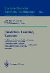 Parallelism, Learning, Evolution