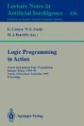 Logic Programming in Action