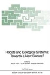 Robots and Biological Systems: Towards a New Bionics?