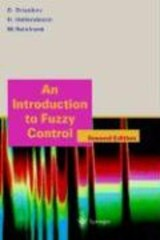 An Introduction to Fuzzy Control | Dimiter Driankov |