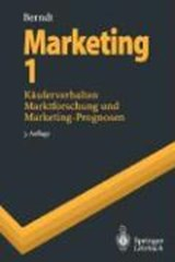 Marketing I | Ralph Berndt |
