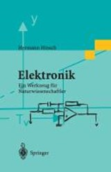 Elektronik | Hermann Hinsch |