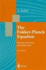 Fokker-Planck Equation | Hannes Risken |