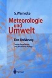 Meteorologie und Umwelt