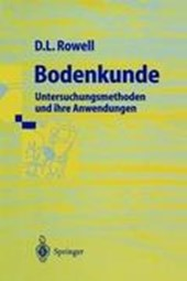 Bodenkunde | David L. Rowell |