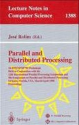 Parallel and Distributed Processing | auteur onbekend |