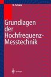 Grundlagen Hochfrequenz-Messtechnik