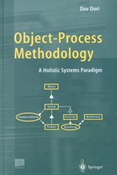 Object-Process Methodology