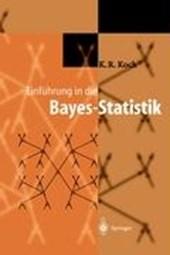 Einführung in die Bayes-Statistik