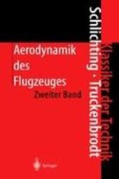 Aerodynamik des Flugzeugs