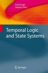 Temporal Logic and State Systems | Fred Kröger |