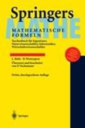 Springers Mathematische Formeln