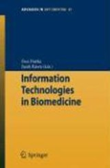 Information Technologies in Biomedicine | auteur onbekend |