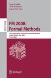 FM 2008: Formal Methods