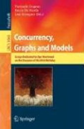 Concurrency, Graphs and Models |  |